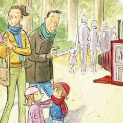 'Vida de madre 1: el invierno', la crisis y sus consecuencias