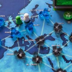Pandemia, de un brote de resfriado al Apocalipsis en cuatro turnos
