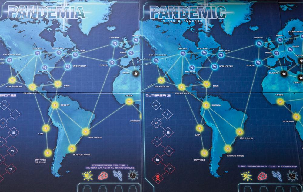 Pandemia (Homoludicus)