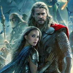 'Thor: El mundo oscuro', un retorno cinematográfico más épico y ambicioso