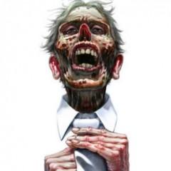 'Various Horror Visions', terror patrio