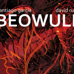 'Beowulf', bestial
