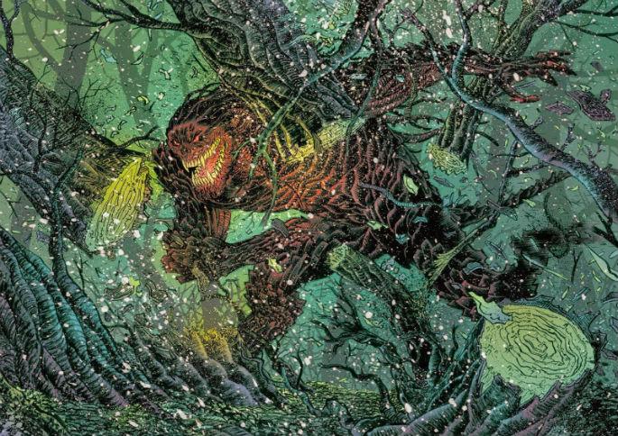 Beowulf interior