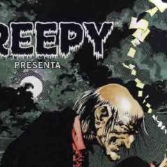 'Creepy presenta Bernie Wrightson', viaje en el tiempo hasta la época dorada del terror