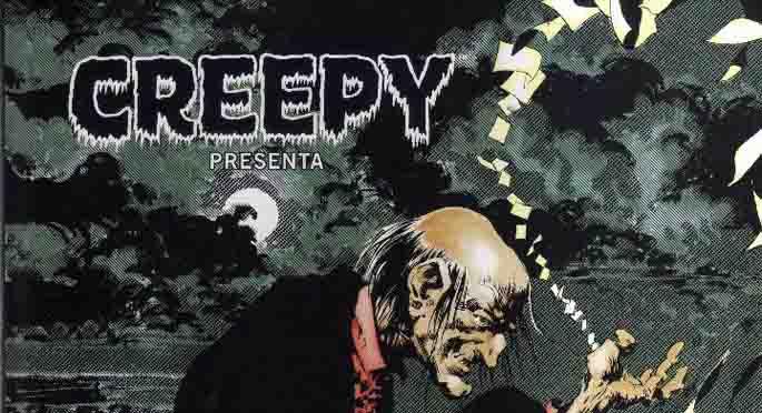 CreepyPortada