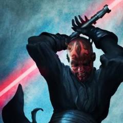 'Star Wars: Darth Plagueis', siempre dos hay…