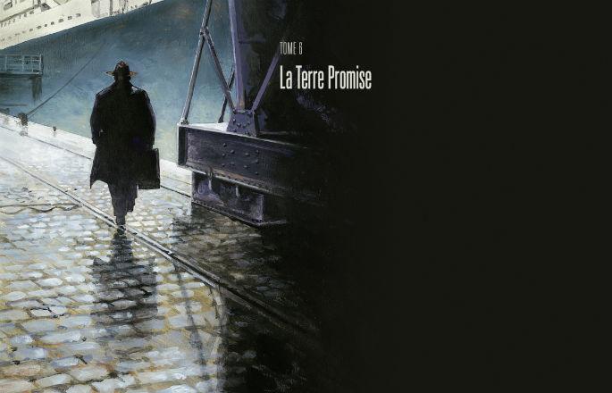 Erase una vez en Francia portada