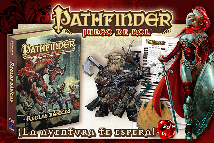 Pathfinder-JdR