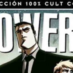 'Powers vol.14: Dioses', giro radical en la longeva serie de Bendis y Oeming