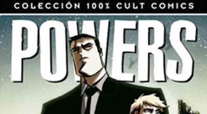 PowersPortada