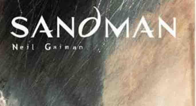 SandmanPortada