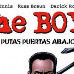 'The Boys vol.12: Las putas puertas abajo', adiós muchachos, compañeros de mi vida…