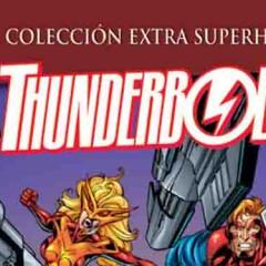 'CES Thunderbolts vol.3: Secretos dentro de secretos', adiós Busiek, bienvenido Nicieza.