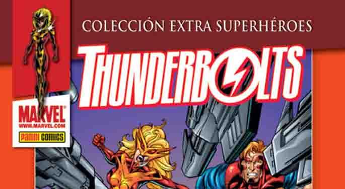ThunderboltsPortada