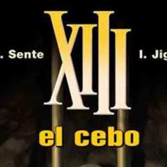 'XIII vol. 21: El Cebo', reinventando un clásico