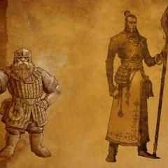 Heroquest 25 Aniversario ya disponible en Kickstarter