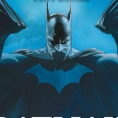 'Batman: R.I.P', el murciélago y la Parca