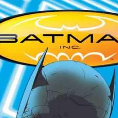 'Batman INC vol. 1', abriendo franquicias