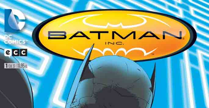 BatmanINCPortada