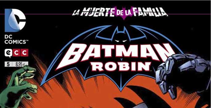 BatmanRobinPortada