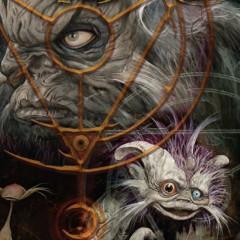 'Cristal oscuro: Mitos de la creación vol.1', el origen de un universo fascinante