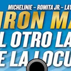 'Marvel Gold Iron Man: El otro lado de la locura', broche final de una etapa mítica