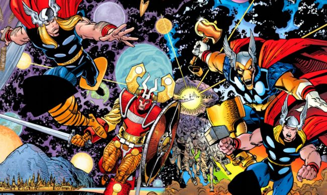Thor Simonson