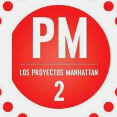 'Los Proyectos Manhattan vol.2', Pressing Catch intelectual by Hickman