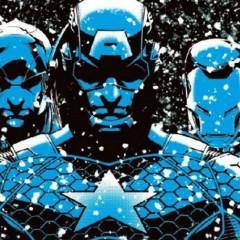 'Los Vengadores. La guerra interminable', sustancia