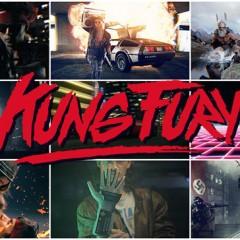 Kung Fury, ¿demasiado friki incluso para nosotros? Nahh