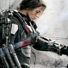 Edge of Tomorrow, tráiler final