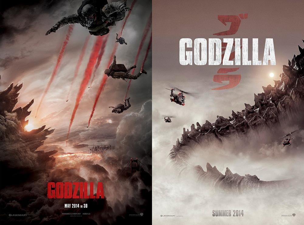 godzilla-posters