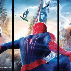The Amazing Spider-Man 2: El poder de Electro, tráiler en castellano