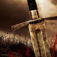 'Profecía de Merlín I: Batalla de Reyes', Merlín histórico