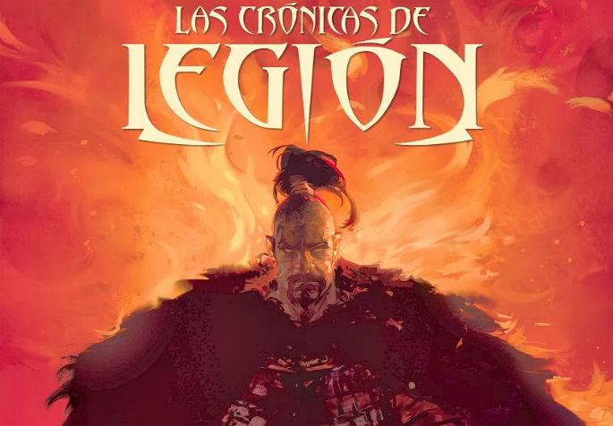 Cronicas-de-Legion-portada