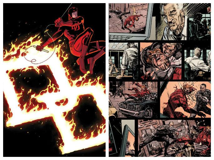 Daredevil-End of Days
