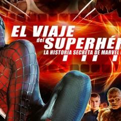 'El viaje del superhéroe', un libro imprescindible