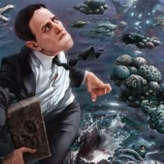 'Lovecraft. Un homenaje en 15 historietas', brillante reunión de talentos