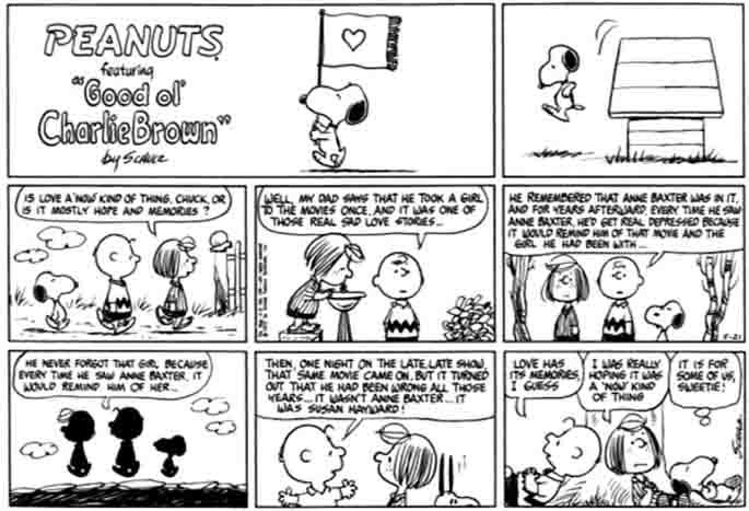 PeanutsPagina