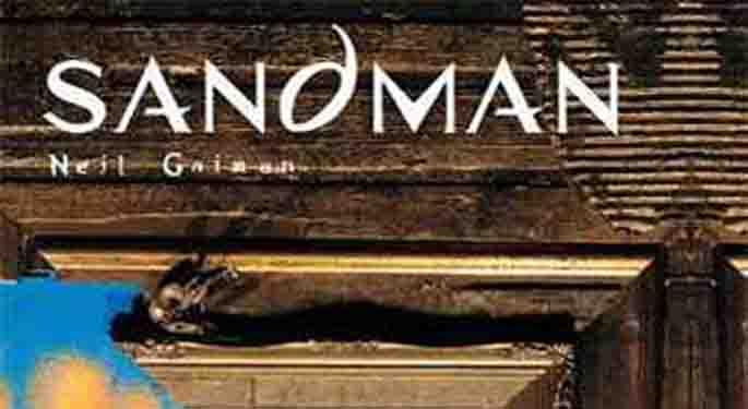 Sandman 3 Portada