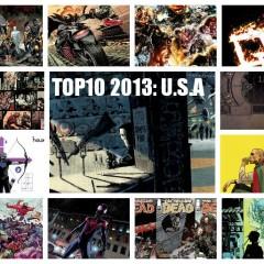 Lo mejor del 2013 (I): en tierras yanquis
