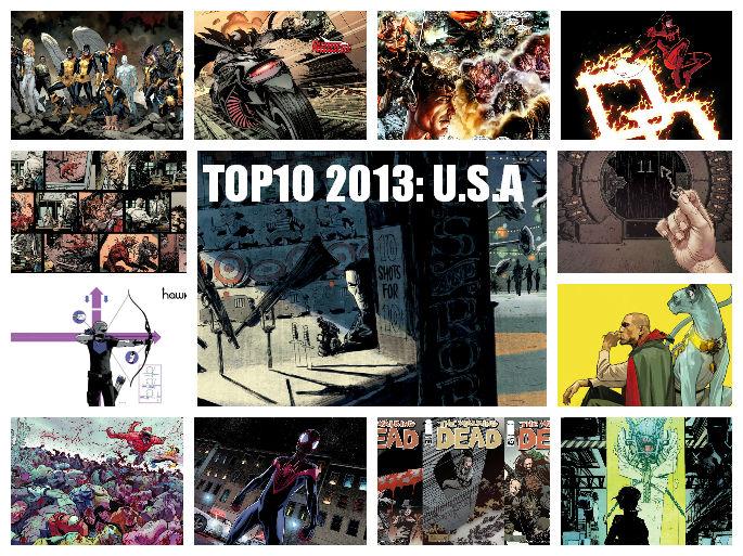 Top 10 USA
