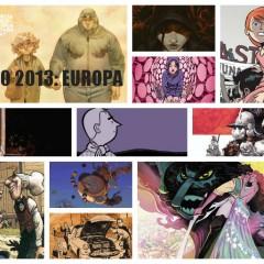 Lo mejor de 2013 (II): el mercado francobelga