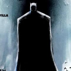 'Batman. Espejo oscuro', Snyder, Jock y Francavilla, trío insuperable