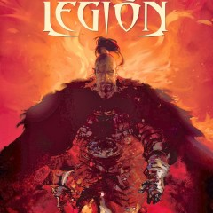 'Las crónicas de Legión', reinventando a los chupasangres