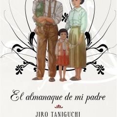 'El almanaque de mi padre', Taniguchi magistral