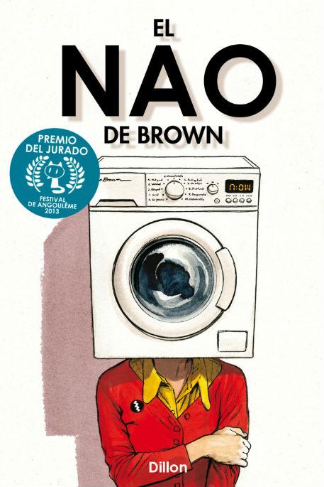 El nao de Brown portada