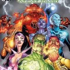 'Green Lantern: El día más brillante', sí, parece que empieza a despejarse el cielo