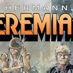 'Jeremiah Integral 3', todo sabe mejor con Hermann