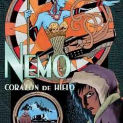 'Nemo Corazón de Hielo', cuando Moore se divierte, todos salimos ganando